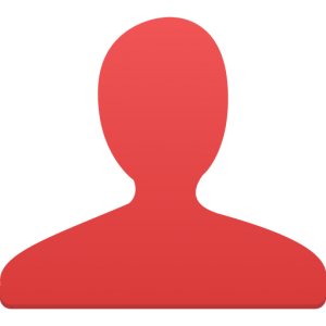 simple-red-user-icon-95035